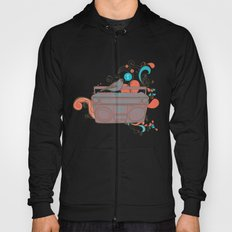 Retro Music Hoody