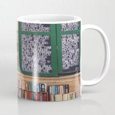 Shakespeare in Paris #2 Mug