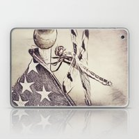D-Fly Draw Laptop & iPad Skin