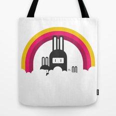 Heavenimals no.1 Tote Bag