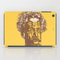 Ein Stein iPad Case