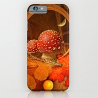 Fall Impressions iPhone 6 Slim Case