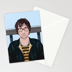 Graham Coxon Under the Westway Stationery Cards