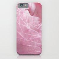 Floral Strata iPhone 6 Slim Case