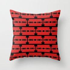 Edit the Sound Throw Pillow