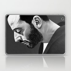 Leon Laptop & iPad Skin