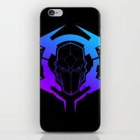 X-Ray  iPhone & iPod Skin