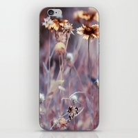 Paint Me a Pretty Picture iPhone & iPod Skin