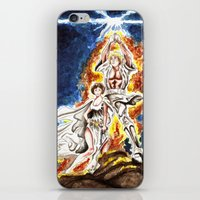 STAR WARS: A New Hope Wa… iPhone & iPod Skin