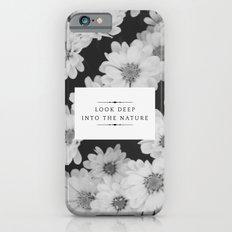 The Nature iPhone 6 Slim Case