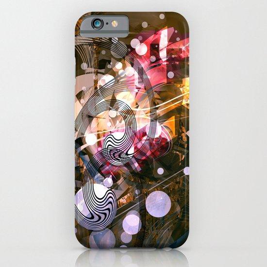 Terranova iPhone & iPod Case
