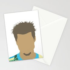 Tyler Durden Fight Club Stationery Cards