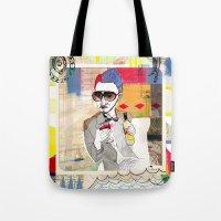 The Bachelor -  Célibat… Tote Bag