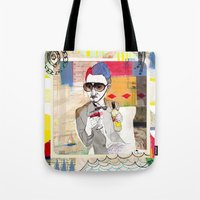 The Bachelor -  Célibataire  Tote Bag
