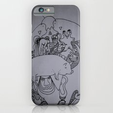 pork iPhone 6 Slim Case