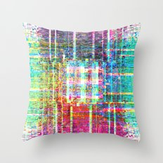 And, yet, the perspective does not become altered. Throw Pillow
