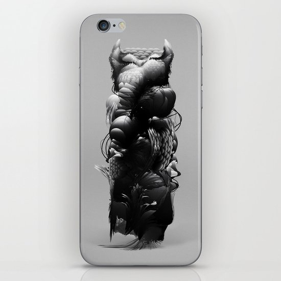 INSECT iPhone & iPod Skin