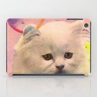 *meooooowmix* iPad Case