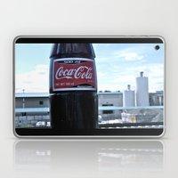 Industrial Coke Laptop & iPad Skin