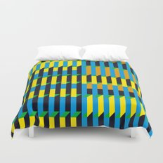 Cinetism Duvet Cover