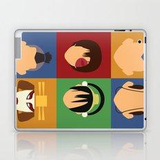 Team Avatar Laptop & iPad Skin
