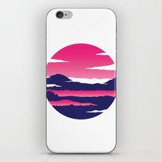 Kintamani iPhone & iPod Skin