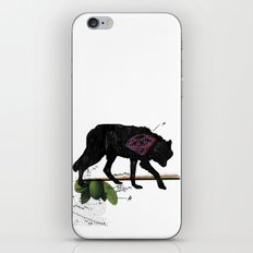 THE CONCLUSIVE ACE iPhone & iPod Skin