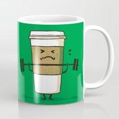Strong Coffee Mug