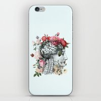 Beautiful Brain iPhone & iPod Skin