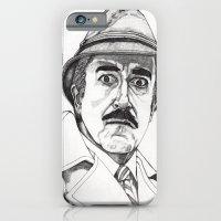 Inspector Clouseau iPhone 6 Slim Case