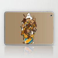 Ice Cream Time Laptop & iPad Skin