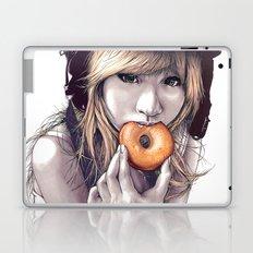 Shinobu Laptop & iPad Skin