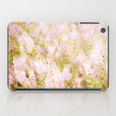 Summer Pink iPad Case