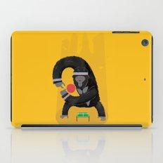 King Kong Ping Pong iPad Case