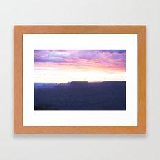 Utah Framed Art Print