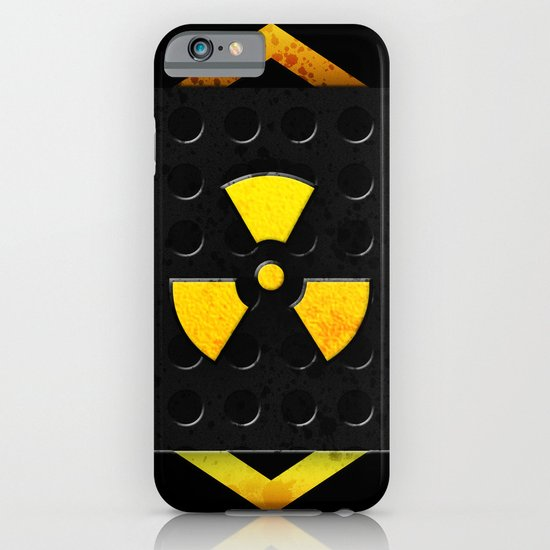 Nuclear Reactor iPhone & iPod Case