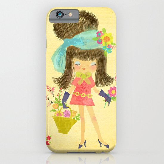 classy & fab iPhone & iPod Case