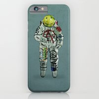 iPhone Cases featuring colossus by Seamless