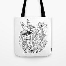 Soñadora Tote Bag