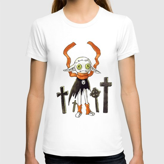 Rag Doll 2 T-shirt