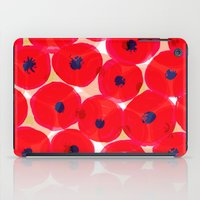 !Flamenco iPad Case