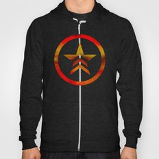 Mass Effect Renegade Hoody