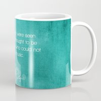Quoted  Mug