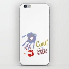 Carl & Ellie iPhone & iPod Skin