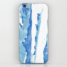 Iditarod iPhone & iPod Skin