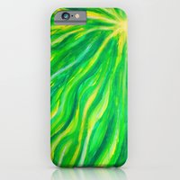 iPhone & iPod Case featuring Spirit by Ricardo Patino