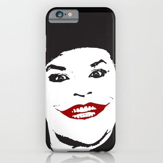 Joker iPhone & iPod Case