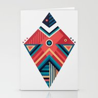 Arrow 06 Stationery Cards