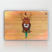 Ever Watchful Laptop & iPad Skin