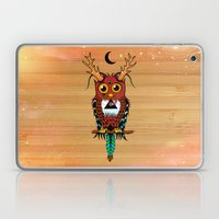 Ever Watchful Laptop & iPad Skin